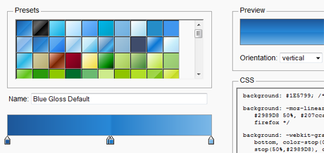 CSS Backgrounds and Borders Module Level 3